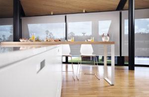 muebles de cocina Santos en Barcelona