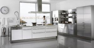 especialistas en reformas de cocinas en Barcelona